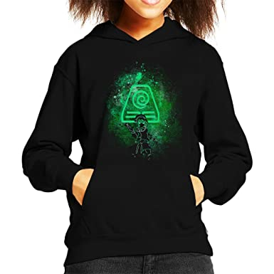 Cloud City 7 Avatar The Last Airbender Toph Art Earth Symbol Kids