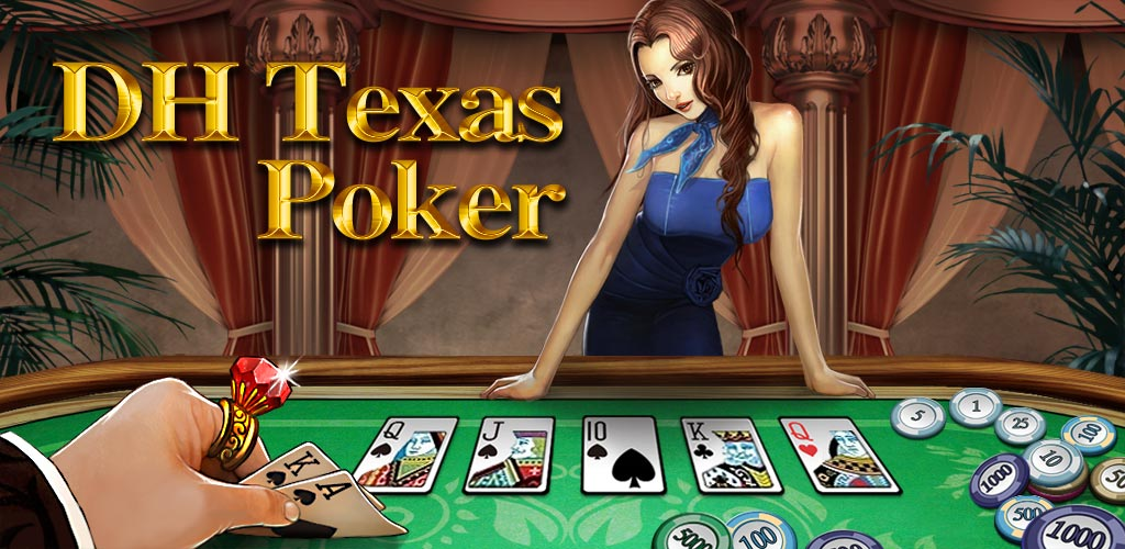 Dh poker chips free