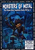 Various Artists - Monsters of Metal Vol. 6 [2 DVDs]