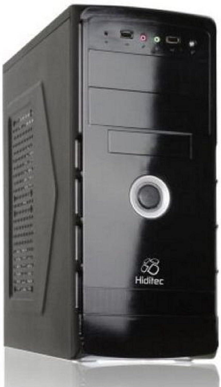 Hiditec ATX Karma caja PSU 500 W: Amazon.es: Informática