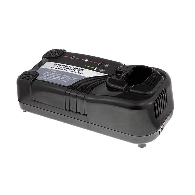 Cargador de batería Würth modelo 1706330010: Amazon.es ...