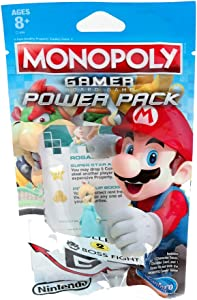 MF Monopoly Gamer Power Pack - Rosalina