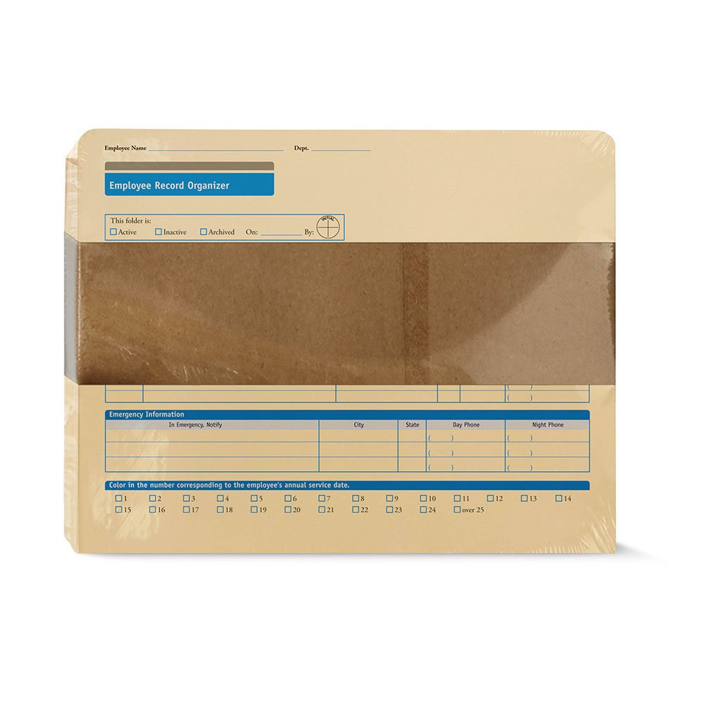 ComplyRight Employee Record Organizer Expandable by ComplyRight (Image #5)