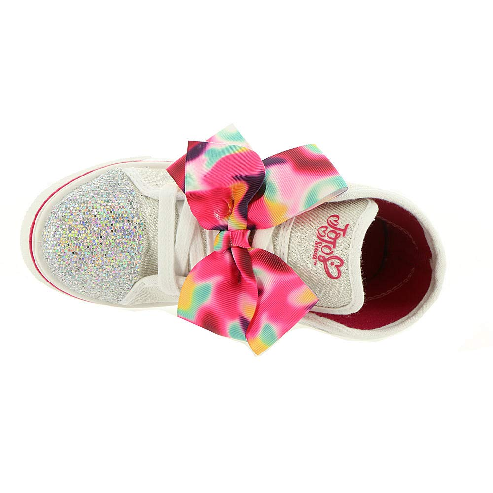 Nickelodeon Jo Jo Siwa Sneaker CH64140M Girls Toddler-Youth Oxford