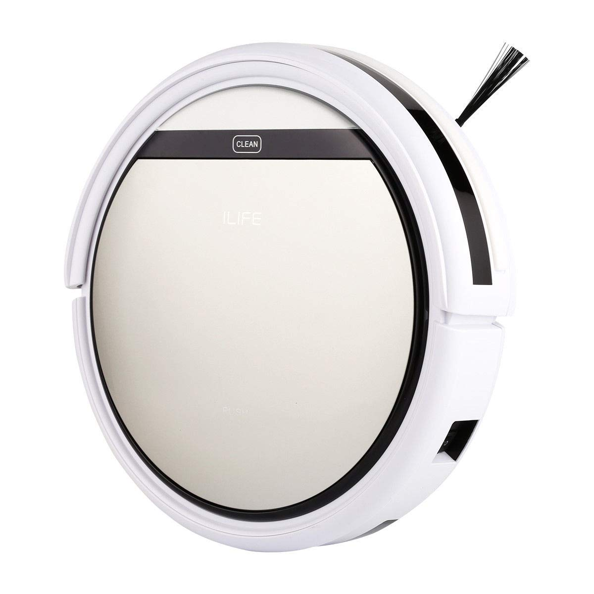 iLife V5 Aspiradora Robot limpiasuelos Smart Cleaner mando a ...