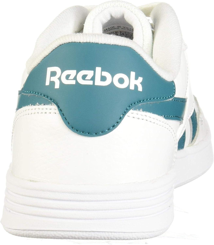 Reebok Herren Royal Techque T Tennisschuh Multicolor Weiss Seatea Weiss