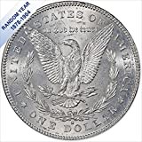 (1878-1904) Morgan Silver Dollar (BU) $1