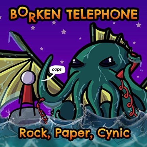 Borken Telephone