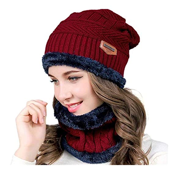 Ankamal Elec Hat Winter Hat Hat Male Winter Plus Gorro de Lana de  Terciopelo Gorro de b3fb1e0ef6f