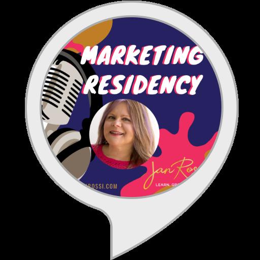 Marketing Residency