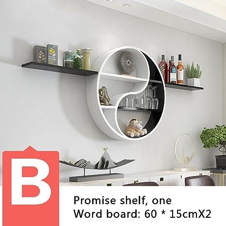 Mensole Moderne Per Cucina.Mensole Moderne A Muro Scaffali Moderni Moderni Mensole