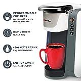 Mueller Ultima Single Serve Pod Compatible Coffee