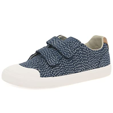 5e3e2504809d3 Clarks Girls' Comic Cool Inf Low-Top Sneakers: Amazon.co.uk: Shoes ...
