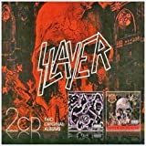Undisputed Attitude/South Of Heaven by Slayer