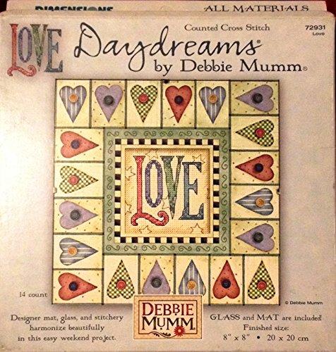 Dimensions Daydreams - 5