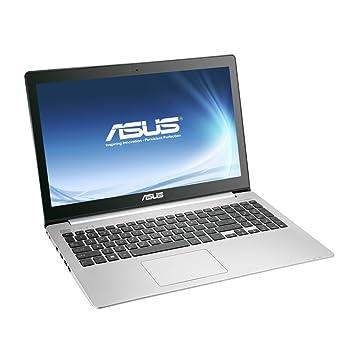 ASUS K551LN-XO253H - Ordenador portátil (Portátil, DVD Super Multi, Touchpad, Windows 8.1, Polímero, 64-bit): Amazon.es: Informática