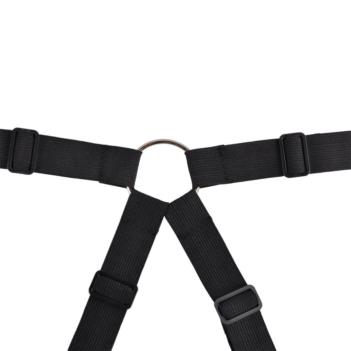 Triangle Sheet Straps Bed Sheet Holder Straps Mattress Sheet Suspenders Adjustable Bed Sheet Fasteners Suspenders, 1 Pack Black by Bmstar
