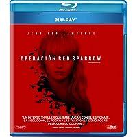 Operación Red Sparrow [Blu-ray]