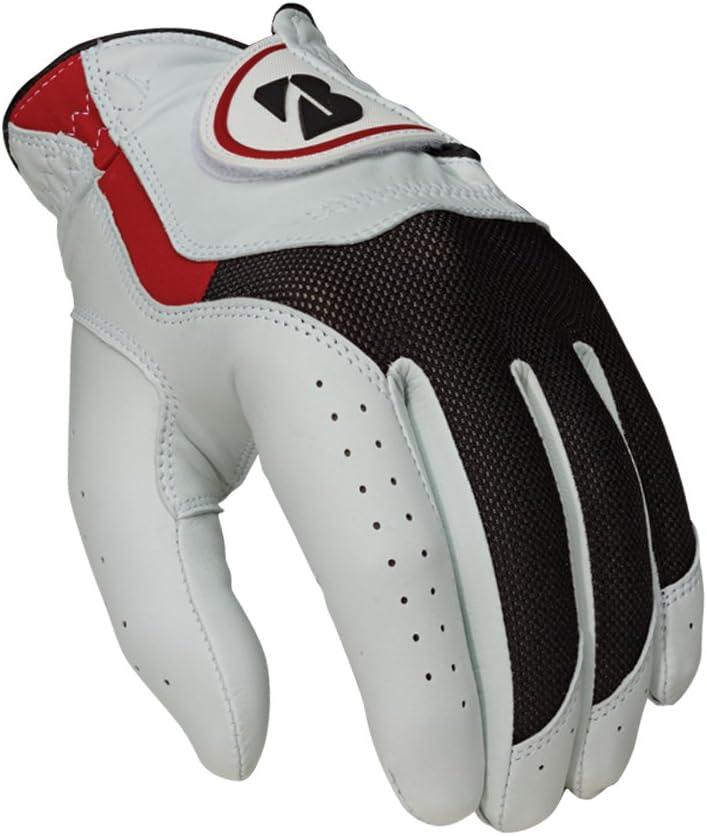 Bridgestone Golf 2015 E Glove, Left Hand, XX-Large