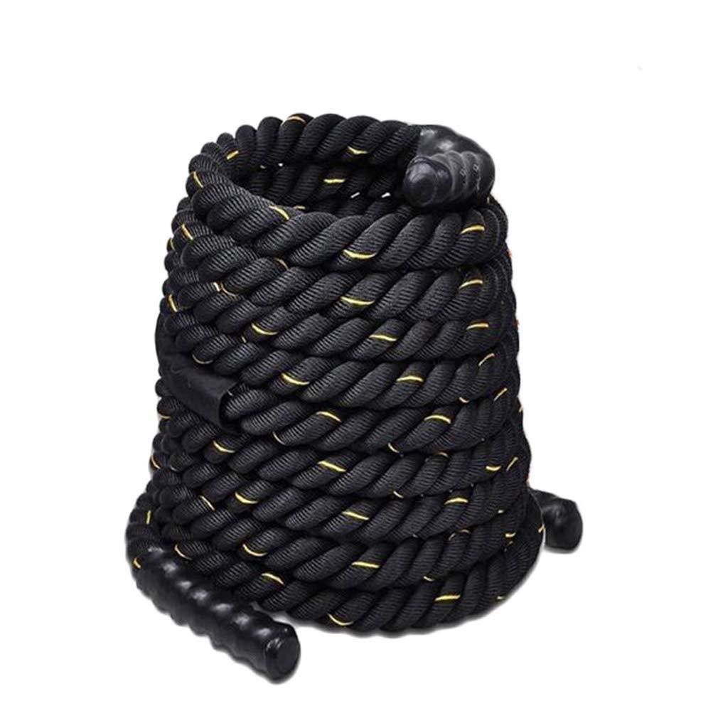 Diameter 50cm 9m ZZ Corde Remorqueur De Guerre Corde EntraîneHommest De Fitness Corde De Combat Corde De Fitness Corde épaisse Muscle Big Reins Power Rope Battle