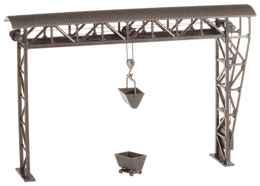Faller 120164 Overhead Crane HO Scale Building Kit