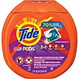 PGC50978 - Tide Pods, Spring Meadow, 72 Per Pack, 4 per Case