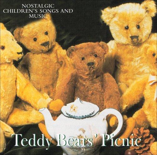 Teddy Bears Picnic (Teddy Bear Checks)