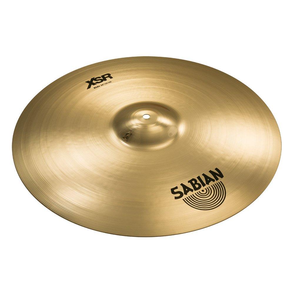 Sabian XSR2012B 20
