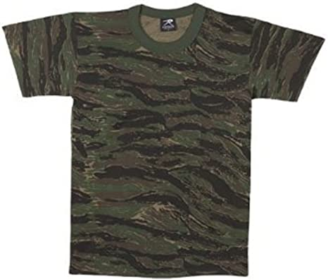 ARMY GIFT /& NAMED TOO COMBAT CAMOUFLAGE PERSONALISED KIDS T-SHIRT