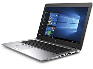 HP EliteBook 840 G3 - Ordenador Portátil 14in FullHD (Intel Core i5-6300U,