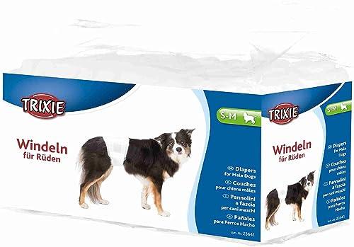 Trixie-Wegwerf-Hundewindeln-für-Rüden