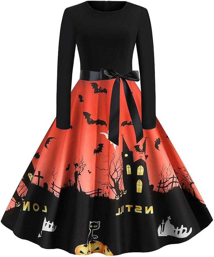 Falda para mujer estilo rockabilly, años 50, vintage, retro ...