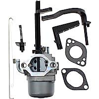 591378 Carburetor Replacement for Briggs & Stratton Snowblower 796321 696132 696133 796322 697351 699958 699966 698455…