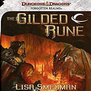 The Gilded Rune Audiobook
