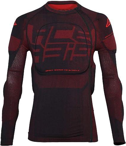 Body Armour X-Fit Future - Arnés (talla S/M), color negro: Amazon ...
