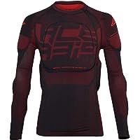 Arnés Body Armour x-fit Future Negro L/XL