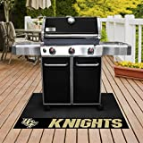Fanmats NCAA Central Florida Golden Knights University of Floridagrill Mat, Team Color, One Size
