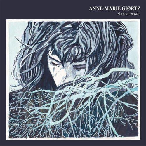 Amazon.com: Liten Grå Dame I Fiolett: Anne-Marie Giørtz