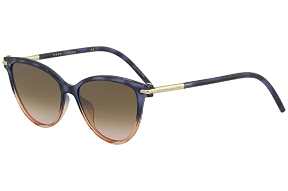 63cfb54fe0b9 Image Unavailable. Image not available for. Colour  Marc Jacobs Women s  MARC 47 S JM TOW 53 Sunglasses ...