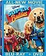 Super Buddies / Les Super Tobby [Blu-ray + DVD]