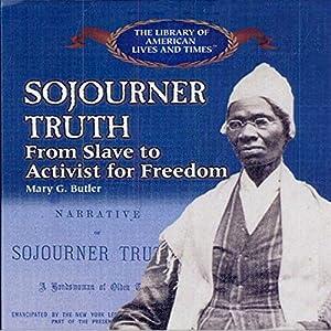 Sojourner Truth Audiobook
