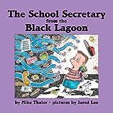 School Secretary from the Black Lagoon