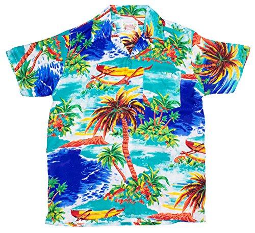 ragstock-mens-beached-sailboat-print-hawaiian-shirt-blue-medium