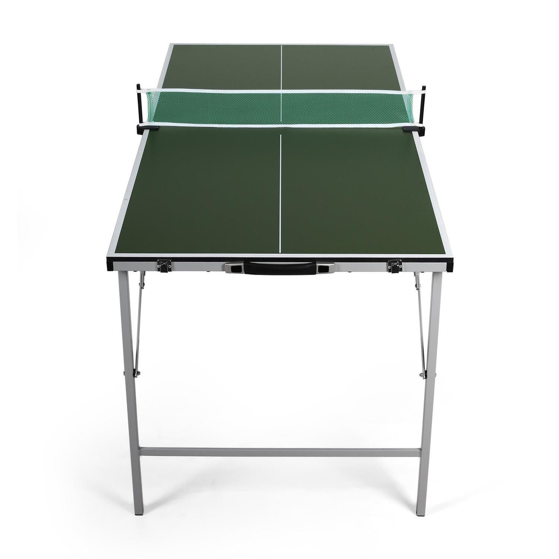 Come costruire un tavolo da ping pong pieghevole mini - Costruire tavolo ping pong pieghevole ...