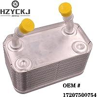 HZYCKJ Enfriador de aceite OEM # 17207500754