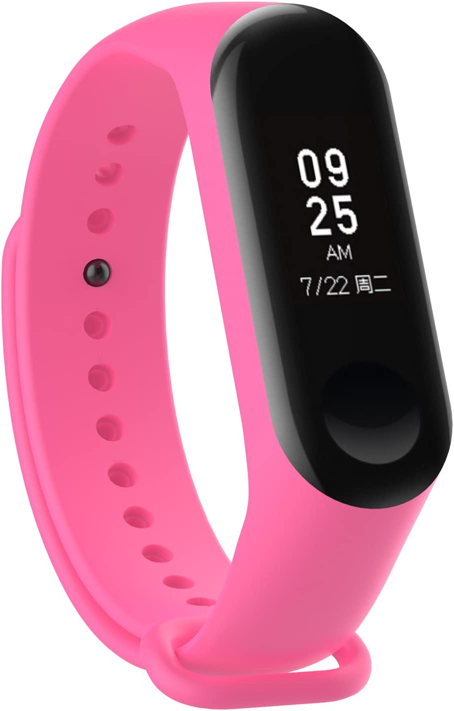 Not for Mi1//2 FUNKID Band for Xiaomi 3 Smartwatch Wristbands Replacement Accessaries Straps Bracelets for Mi3
