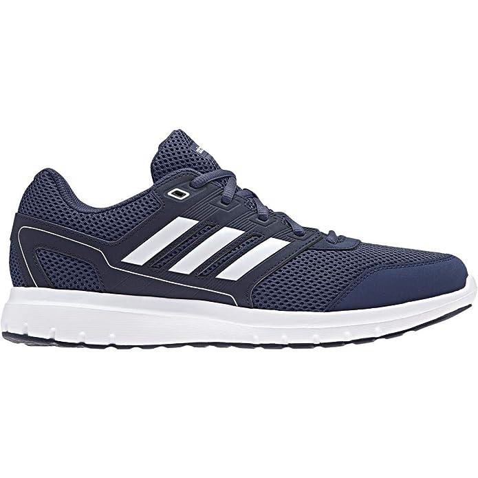 adidas Duramo LITE 2.0 Sneakers Herren blau mit weißen Streifen