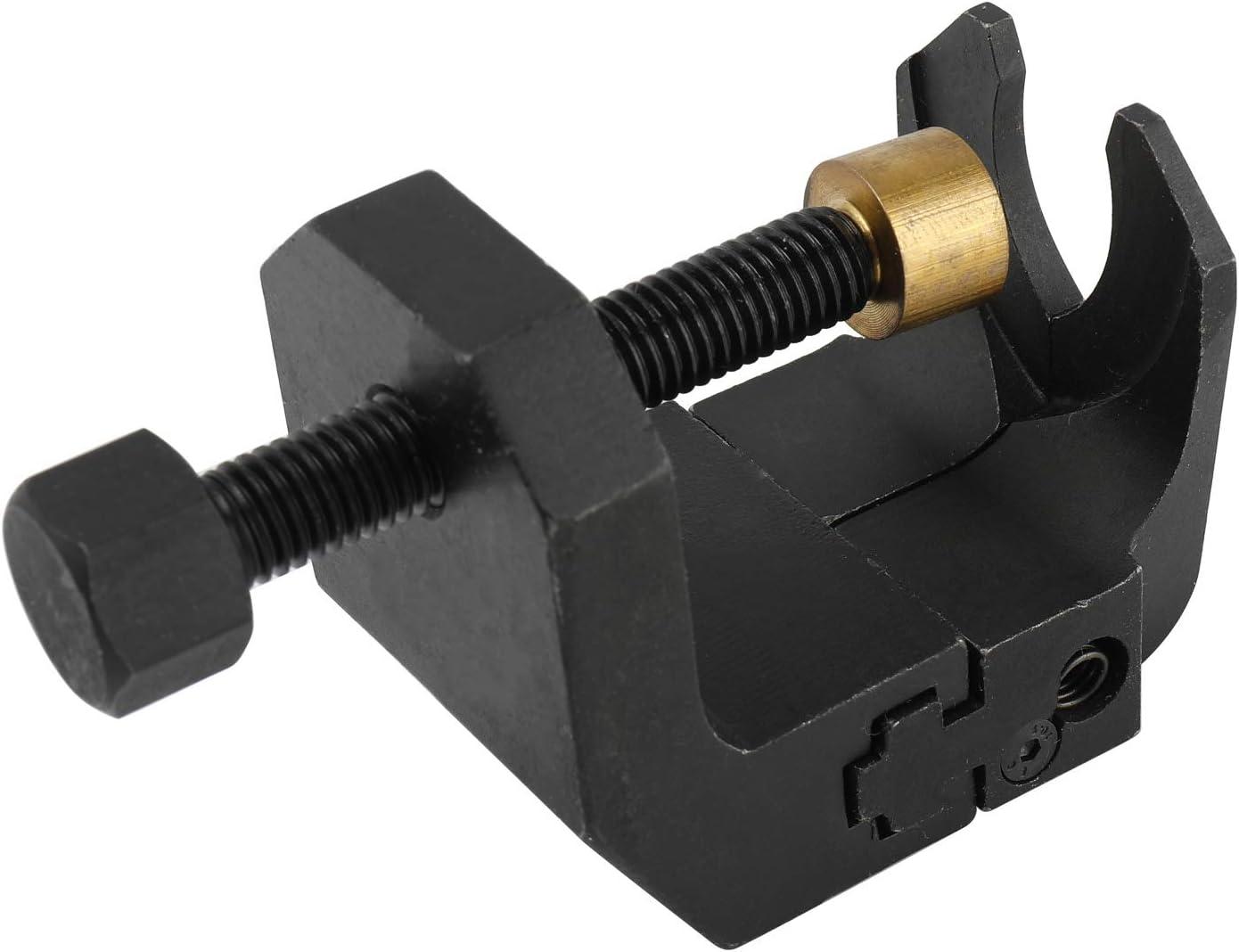 FreeTec Extractor de brazo de limpiaparabrisas compatible con BMW y Passat