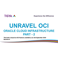 Oracle Cloud Infrastructure: Part 2 (Unravel OCI)