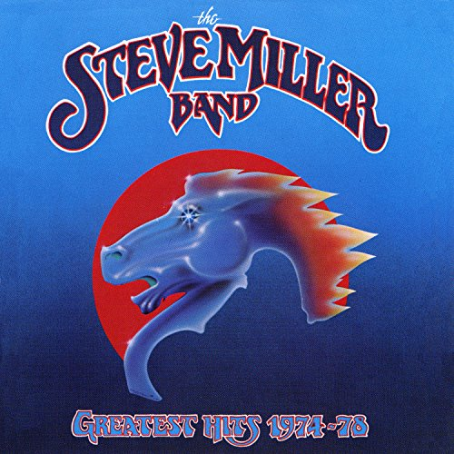 The Steve Miller Band  - Rock N' Me